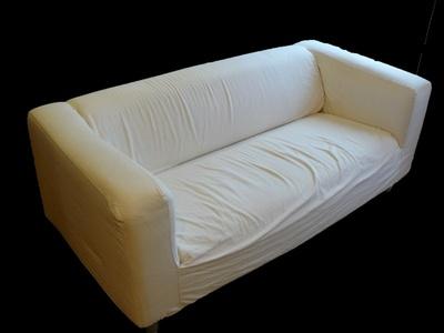 (名無し)さん[3]が投稿したKLIPPAN 2人掛けソファの写真