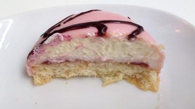 (名無し)さん[3]が投稿したプリンセスケーキの写真