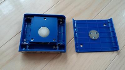 コルクさん[3]が投稿したOLEBY ワードローブ照明センサー付きの写真