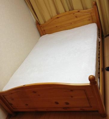 (名無し)さん[3]が投稿したLOPPLUMMER 毛布の写真