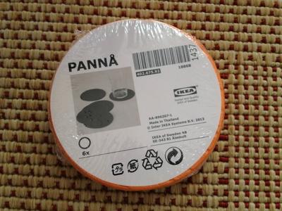 (名無し)さん[2]が投稿したPANNÅ コースターの写真