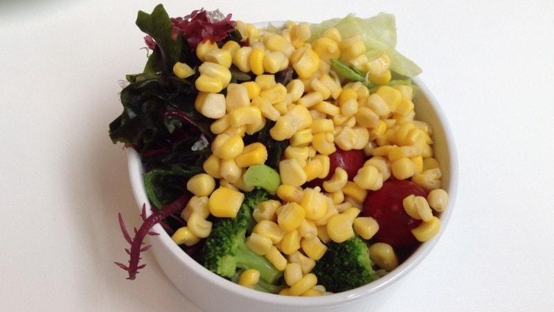 [2]が投稿したサラダの写真