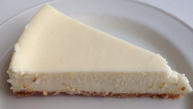 [2]が投稿した濃厚チーズケーキの写真