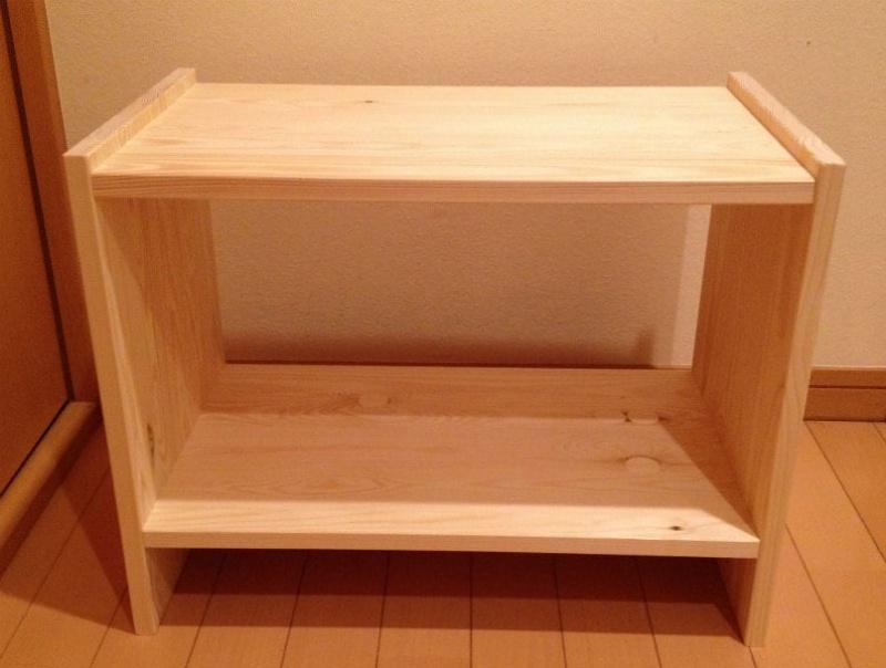 [3]が投稿したRAST ベッドサイドテーブルの写真