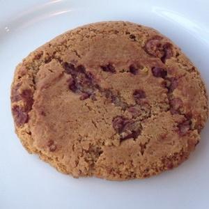 バタースコッチクッキー