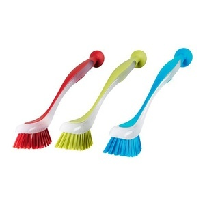 PLASTIS 食器洗いブラシ