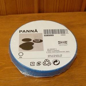 PANNÅ コースター