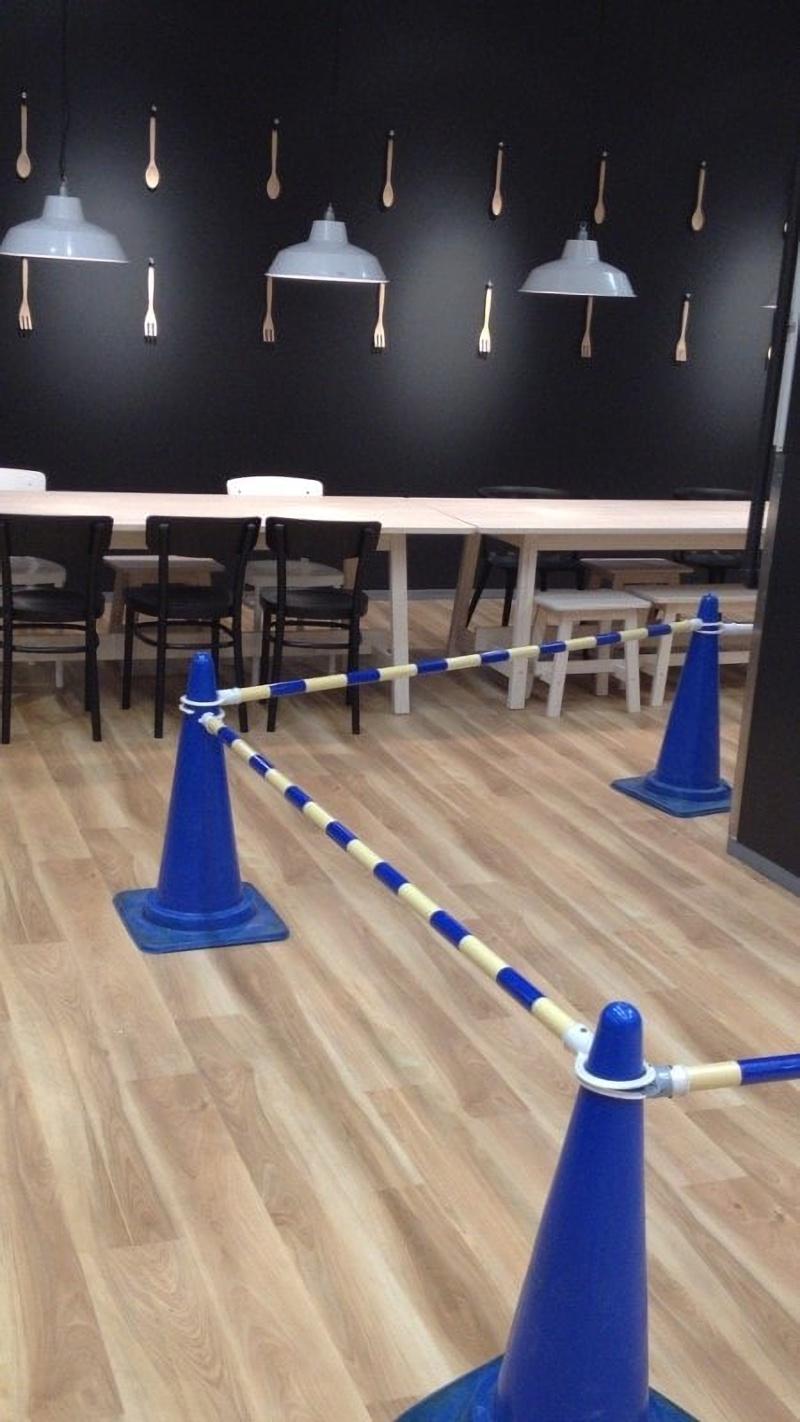 [2]が投稿したIKEAベーカリー、船橋店に4月16日OPEN!の写真