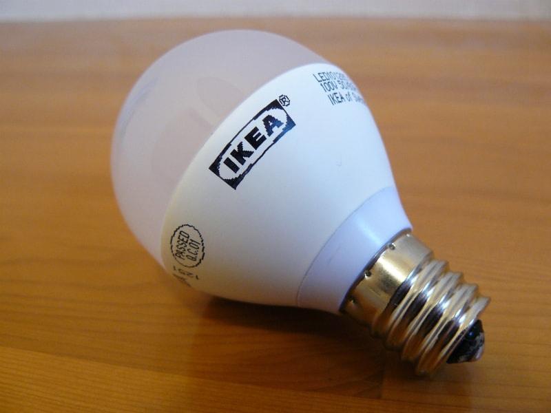 ふみねさん[1]が投稿したLEDARE(レダーレ) LED電球はかなりいい!の写真