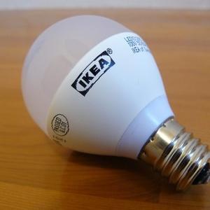 LEDARE(レダーレ) LED電球はかなりいい!