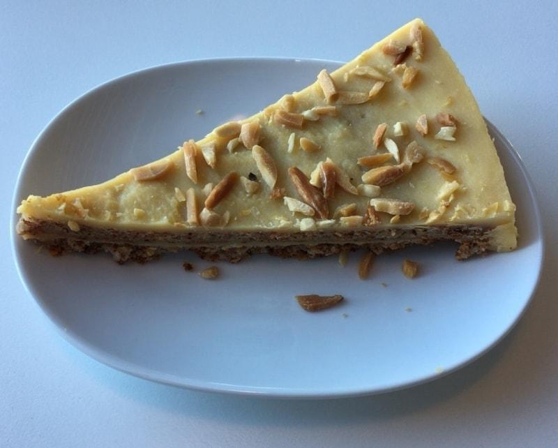 [2]が投稿したアーモンドケーキの写真