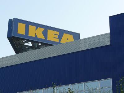 @管理人さん[1]が投稿したIKEA 掲示板の写真
