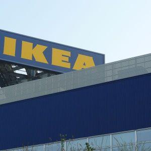 IKEA 掲示板