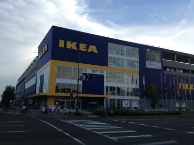 IKEA 仙台